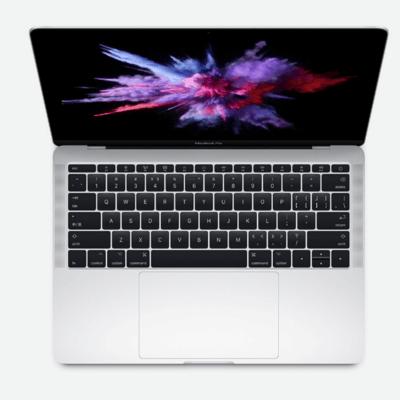 【顺丰包邮 大陆行货】苹果 新款Macbook Pro 13.3英寸笔记本电脑(Core i5处理器/8GB内存/256GB硬盘 MLUQ2CH/A)银色