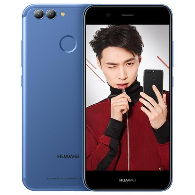 Huawei/华为 nova 2 全网通后置双摄像头智能手机