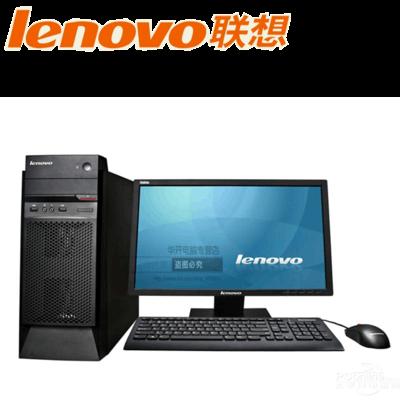 【大陆包邮 官方授权】联想 扬天 A8800k-11 商用台式电脑 (I7-4790 16G 2000G DVDROM 2G独显 win8)21.5英寸显示器