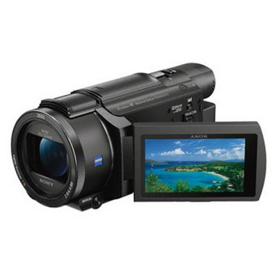 索尼 FDR-AXP55索尼(SONY)4K高清摄相机 FDR-AXP55 索尼AXP55摄像机
