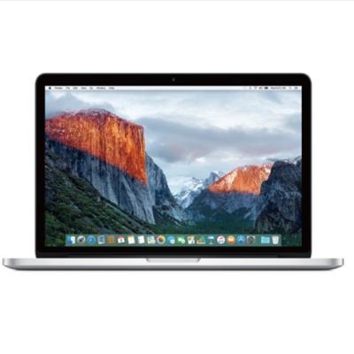【顺丰包邮 大陆行货】苹果 MacBook Pro(MF840CH/A)银色