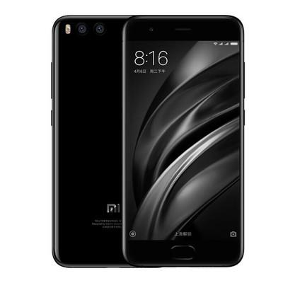 行货送壳膜Xiaomi/ 小米6 小米手机6双摄拍照智能手机全网通