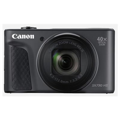 佳能(Canon)PowerShot SX730 HS长焦数码相机   SX730HS