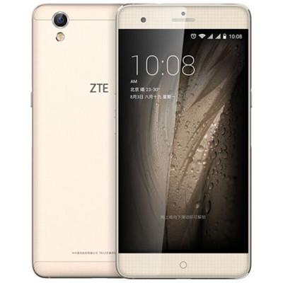 中兴 ZTE V7 MAX(3GB+32GB ) 全网通