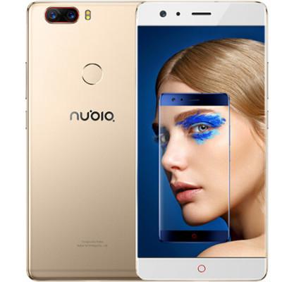 【顺丰包邮】努比亚nubia Z17 6GB+64GB 全网通 移动联通电信4G