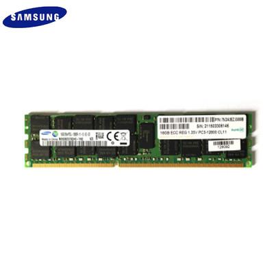 【顺丰包邮】三星 REG DDR3 1600 32G 12800R 4R*4 支持服务器使用 性能给力,速度快,稳定耐用 性价比高