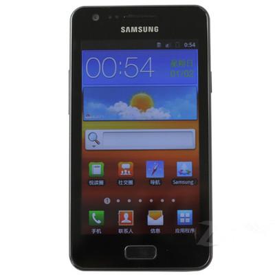 三星 I9103(GALAXY R)联通3G版手机  HSPA+  WCDMA  GSM