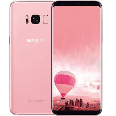 【顺丰包邮 当天发】三星 GALAXY S8(全网通)移动联通电信4G手机