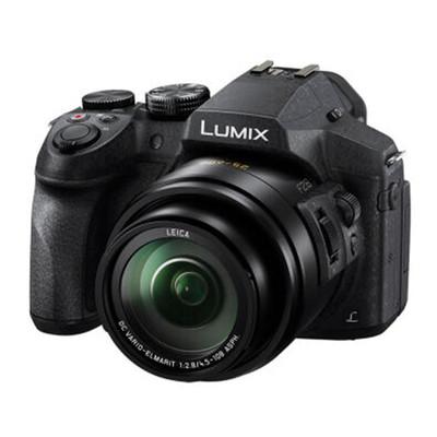 松下 FZ300GKK 松下 Lumix DMC-FZ300GK 4K长焦数码相机