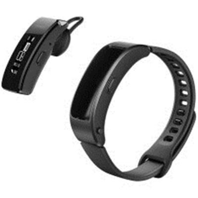 华为手环B3青春版 蓝牙耳机 智能手环 接电话 计步 卡路里 睡眠 闹钟