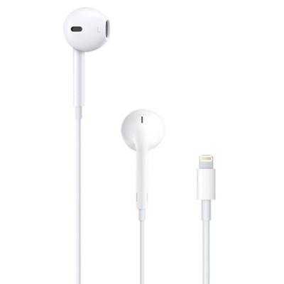 Apple耳机 采用 Lightning 接头的 EarPods 适用于iphone7/iphone7P