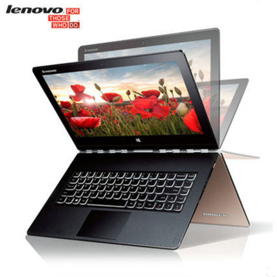 【顺丰包邮】联想 YOGA 3 Pro-I5Y71  13.3英寸触控 轻薄本 联想笔记本电脑 *本 香槟金 5Y71 8G内存 512G固态硬盘