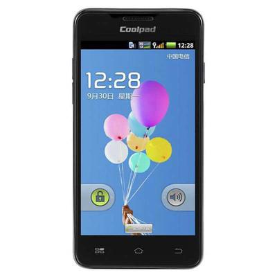 酷派 5218D(电信3G版)移动联通手机 不支持电信4G