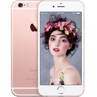 【顺丰包邮+送壳膜】苹果iPhone 6s 移动联通电信4G手机