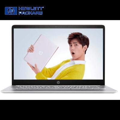 惠普(HP)畅游人Pavilion 14-bf117TX 14英寸轻薄笔记本(i5-8250U 8G 128GSSD+1T 940MX 2G独显FHD IPS)金