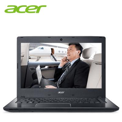 【顺丰包邮】Acer K40-10-5370  14英寸笔记本电脑(7代i5-7200U 8G 1T GT940MX 2G独显 1080P全高清屏)