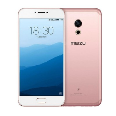 Meizu/魅族 PRO6S 全网通 5.2英寸 4GB+64GB手机移动联通电信4G手机