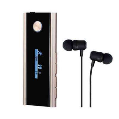 Primo1 智能运动MP3