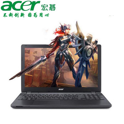 【顺丰包邮】Acer E5-572G-57DW 炫彩美型设计 游戏本(i5-4210m 4g 500g gt840-2g)1080p高分屏 画质和性能的展示
