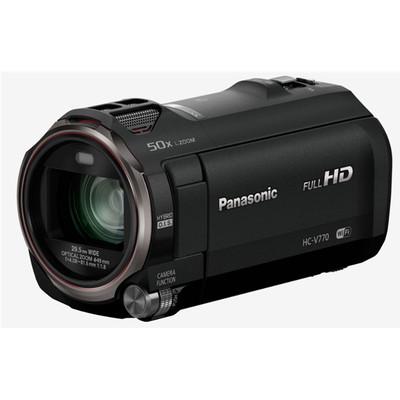 松下 HC-V770M Panasonic/松下 HC-V770MGK高清摄像机 V770M