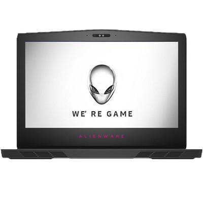 【顺丰包邮 大陆行货】Alienware 15(ALW15C-D1738)15.6英寸游戏笔记本电脑(i7-6700HQ 16G 256G SSD+1T GTX 1060 6G WIN10)银色