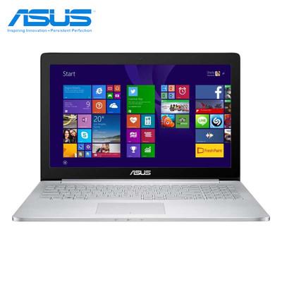 【顺丰包邮】华硕ZenBook Pro UX501JW4720(256GB+1TB)15.6英吋, 奢华工艺 (I7-4720HQ 8G SSD固态 4G独显