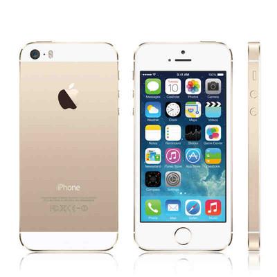 苹果 iPhone 5s国行移动联通(双4G)手机 指纹解锁 4.0寸经典尺寸 800 万像素