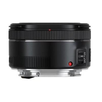 【送UV镜+送清洁套装】佳能 EF 50mm f/1.8 STM 佳能50 1.8STM镜头