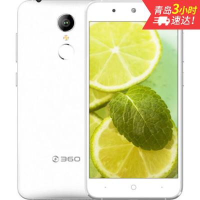 【现货包邮】360手机 F4 魔力白 全网通标准版 (2G RAM+16G ROM)标配