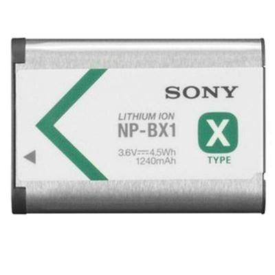 索尼 NP-BX1 索尼(SONY)NP-BX1