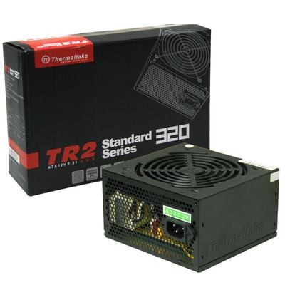 Tt(Thermaltake)额定250W TR2-320 电源