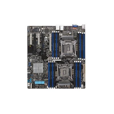 华硕ASUS 服务器主板 Z10PE-D16 支持E5-2600V3系列