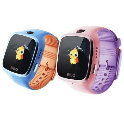 【包邮】360儿童手表6S 儿童电话手机 智能语音 防丢GPS定位 安全材质更安全