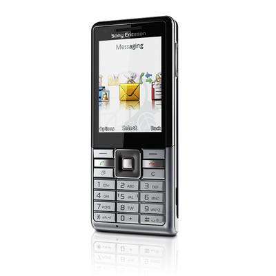 索尼爱立信 J105i 联通3G手机