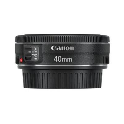 佳能 EF 40mm f/2.8 STM   佳能(Canon) EF 40mm f/2.8 STM 镜头