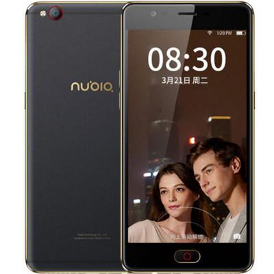 【顺丰包邮】努比亚(nubia)【3+64GB】M2青春版 移动联通电信4G手机