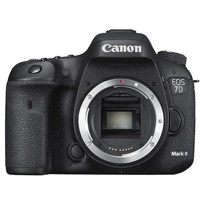 佳能(Canon)EOS 7D Mark II单反相机 7d2 单机身 7DII