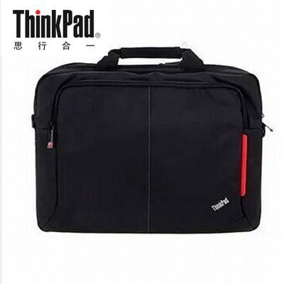 【Thinkpad授权专卖 】ThinkPad 78Y5372(E系列的标配包)原装笔记本电脑包 手提电脑包 斜挎包 笔记本单肩包 手提包