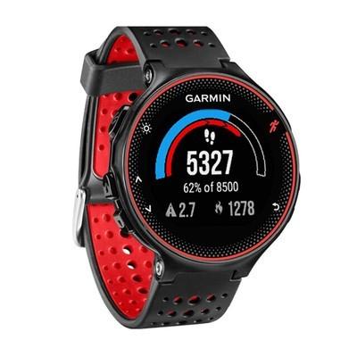 佳明(GARMIN)Forerunner235 GPS户外手表跑步腕表