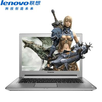 【顺丰包邮】联想 Z510-ISE(清新白)学习娱乐更轻松 15.6英吋时尚游戏影音本,酷睿四代i5双核,WIn8系统,
