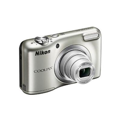 尼康A10 尼康(NIKON) Coolpix A10 便携数码相机 标配