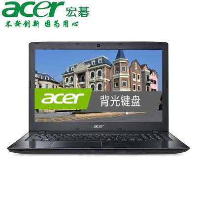 【官方授权 顺丰包邮】Acer TMP259-MG-7107   15.6英寸商务办公本 酷睿i7-6500U 4GB 1TB  GT940MX-2G独显 预装Windows 10