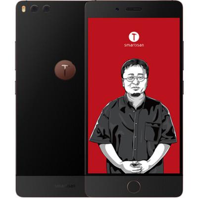 【顺丰包邮】锤子 坚果Pro 32GB  全网通 移动联通电信4G手机
