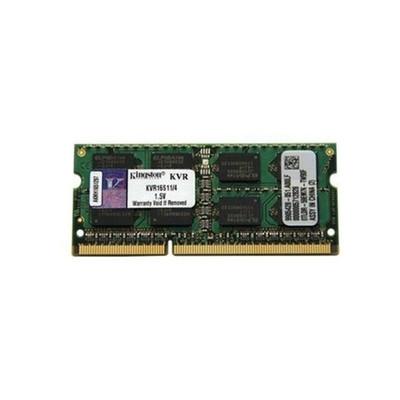 金士顿 4GB DDR3 1600(笔记本)  DDR3 1333   兼容全品牌 三代 内存