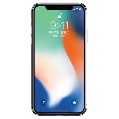 【新品预售】苹果 iPhone X(11月15日后到货)