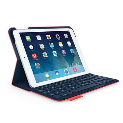 【包邮】罗技 iK610键盘保护套,Ipad的另一半,带键盘的保护套