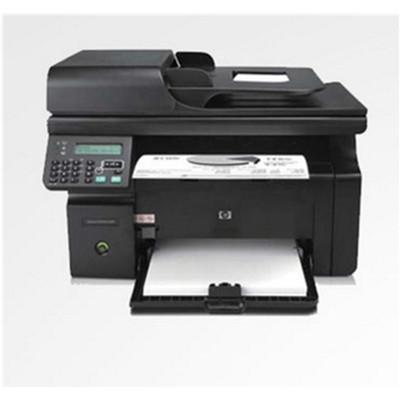 【行货保证】惠普M1219nf 多功能激光一体机 打印 复印 扫描 传真