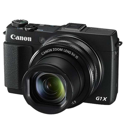 佳能(Canon) PowerShot G1 X Mark II