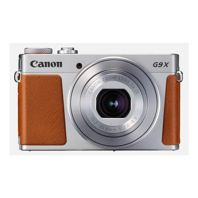 佳能(Canon)PowerShot G9X Mark II 数码相机 新款到货