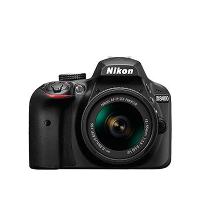 尼康(Nikon)D3400单反相机 单机身 机身不包含镜头